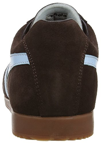 Gola , Baskets mode pour homme multicouleur - Brown/Blue