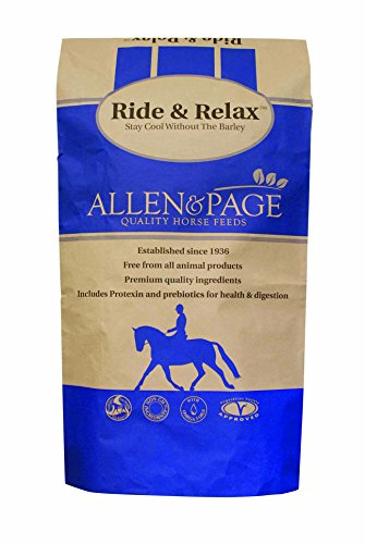 Allen-Page-Ride-and-Relax-Horse-Feed-20-kg