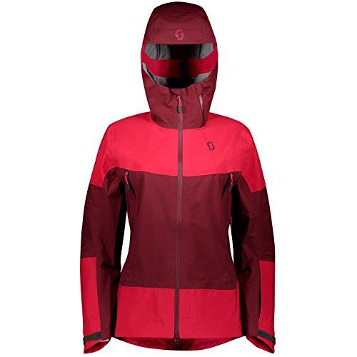 Damen Snowboard Jacke Scott Vertic Tour Jacket