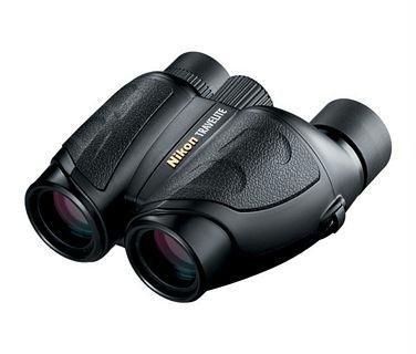Nikon 12x25 Travelite Binoculars - Porro