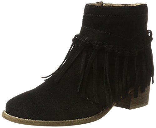 Sioux Ladies Amaria Boots Black (nero)