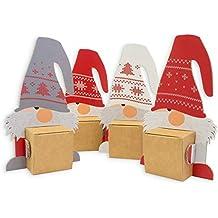 Geldgeschenke Weihnachten.Suchergebnis Auf Amazon De Fur Verpackung Geldgeschenke