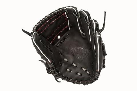 Mpowered Baseball Xcellsior Series 2 Piece 11.5-Inch Pitcher's Baseball Glove, Right Hand Throw
