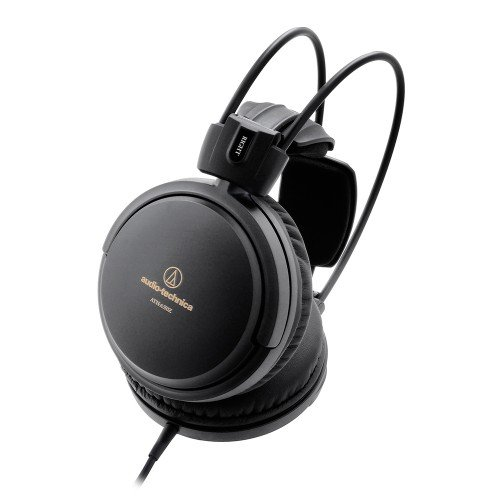 Audio-Technica-Art-Monitor-Closed-Back-Dynamic-Headphones