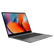 Chuwi CoreBook Pro Laptop Ultrabook 13 pollici Win 10 Notebook Portatile Intel Core i3-6157U fino a 2,4 GHz 8 GB RAM 256 GB SSD 2160 * 1440 2K, Type-C 2.4G/5G WiFi