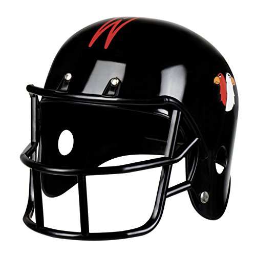 erican Football, One Size (Halloween-kostüm Baseball)