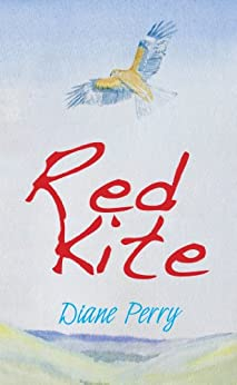Red Kite by [Perry, Diane]