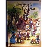 Adventures in Fern Hollow by john Patience (1984-01-01)