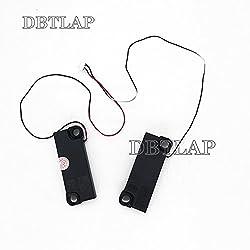 DBTLAP Laptop Interner Lautsprecher für Toshiba Satellite L500 C660 Lautsprechers PK23000BJ00 Links & Recht
