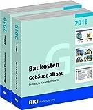 BKI Baukosten Altbau 2019 - Kombi Gebäude + Positionen: Statistische Kostenkennwerte -