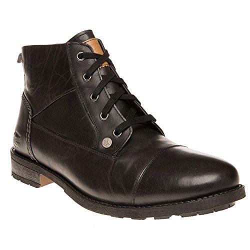 original-penguin-dalston-herren-biker-boots-schwarz-schwarz-grosse-425