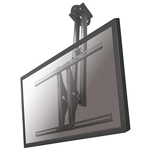 NewStar PLASMA-C100 LCD-Deckenhalterung 68,6 cm (30 Zoll) bis 152,4 cm (60 Zoll) silber
