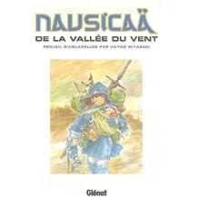 Nausicaa - Recueil d'aquarelles