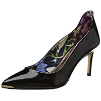 TED BAKER WOMENS VYIXIN CLOSED TOE HEELS