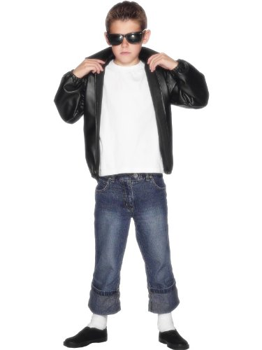 smiffys-childrens-grease-t-birds-jacket-ages-10-12-colour-black-27491
