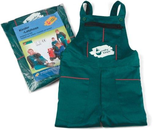 558872 - rolly toys - Farmers' Shop rollyLatzhose 164, grün