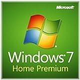 Microsoft Windows 7 Home Premium, 64-bit, 1pk, OEM, DVD, EN - Sistemas operativos (64-bit, 1pk, OEM, DVD, EN, 1 usuario(s), 20000 MB, 2048 MB, 1.0 GHz, Direct X 9.0 +, ENG)