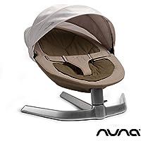 Nuna nu0150100309Leaf capotte para silla mecedora, Bisque Beige