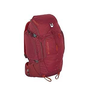 Kelty Rucksack Redwing 50 M garnet red
