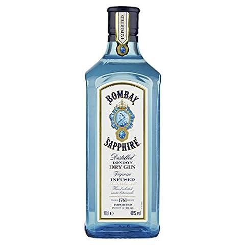 Bombay Sapphire Gin, 700ml