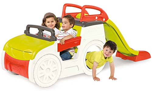 Smoby - 840200 - Voiture Aventure