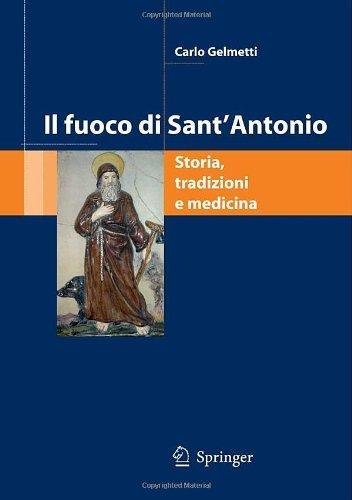 Il fuoco di Sant'Antonio