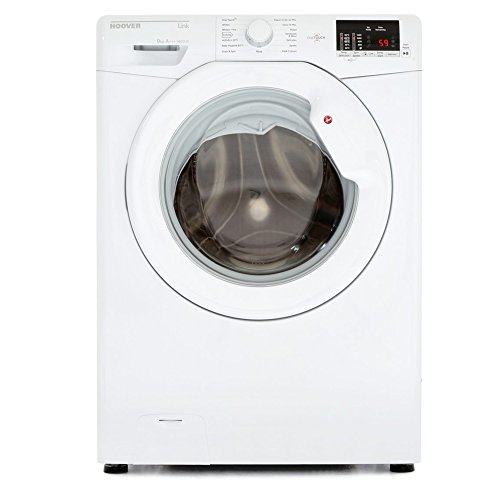Hoover HL1492D3 1400rpm Washing Machine 9kg Load Class A+++ White