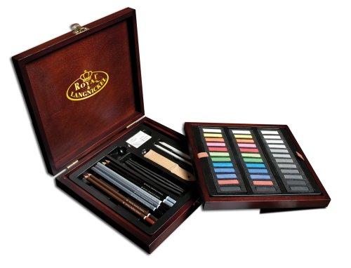 royal-langnickel-artist-premier-pastel-pencil-set