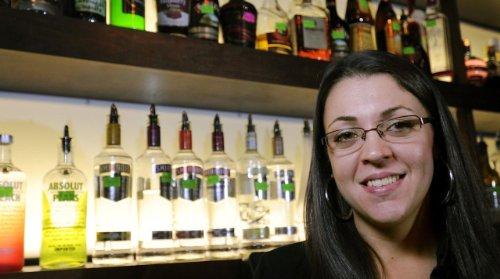 Barman escuela Inicio plantilla de Plan de negocios hasta muestra en español!