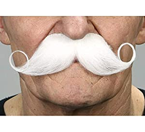 VIVING  - Mustacheúnica
