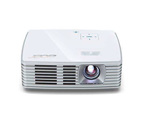 Deals For Acer K135i  LED Projector, DLP, WXGA, 600 lm, HDMI Online