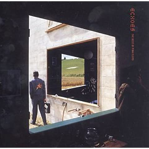 Echoes of Best by Pink Floyd (2007-12-15)