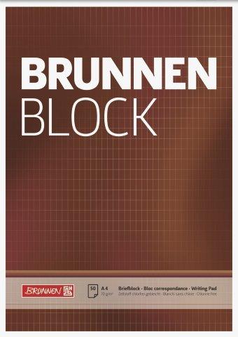 Briefblock / Schreibblock