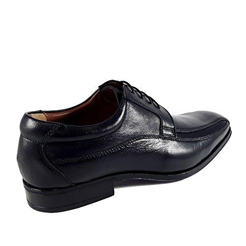 URBAN JUNGLE, Sneaker uomo Nero