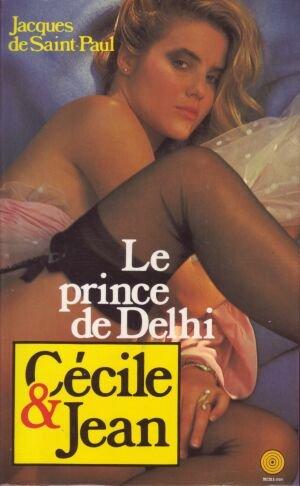 Le prince de delhi par De Saint-Paul