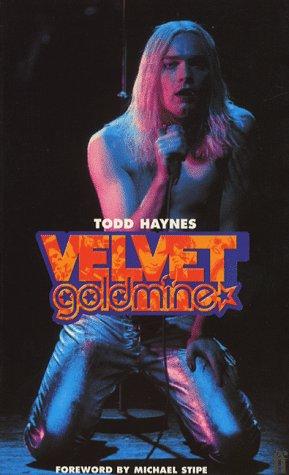 Velvet Goldmine por Todd Haynes