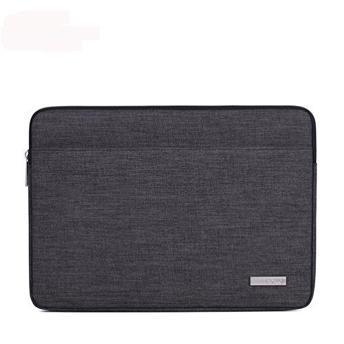 14 Zoll Laptop-Hülle, Ultra schützende Notebook Tragetasche Cover Computer PC Schutztasche Tablet Tasche für Macbook, Ultrabook, Lenovo, HP, Dell, Acer, Asus, MSI