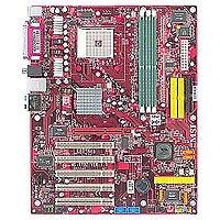 MSI Motherboard K8T-Neo-V S754 ViaK8T800 ATX FSB800 DDR400 LN AGP PCI