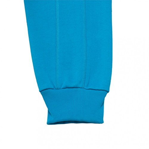 Urban Classics Herren Hose Straight Fit Sweatpants turquoise