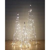 Weihnachtsbeleuchtung Fenster Pyramide.Suchergebnis Auf Amazon De Für Pyramiden Weihnachtsbeleuchtung