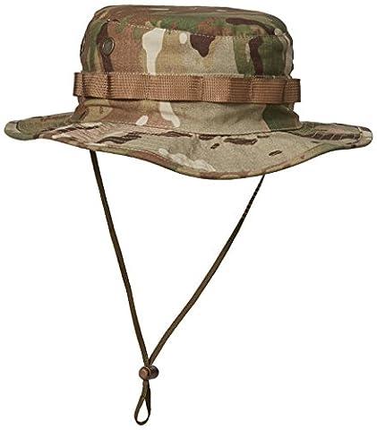 Chapeau Jungle Boonie Hat Tru Spec Tru Spec Multicam