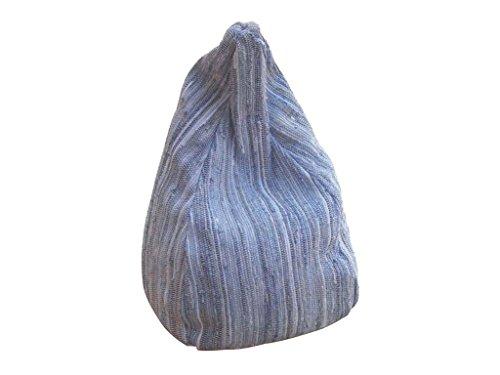 Stones - Bean bag 1 pouf a sacco