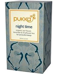 Pukka Herbal Teas Night Time