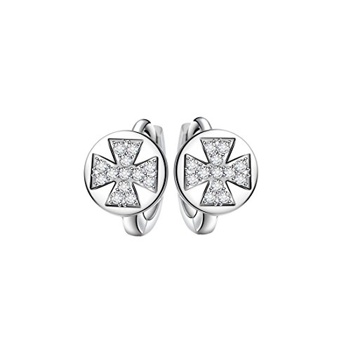 t400-juweliere-damen-fashion-925-silber-luxus-kreuz-hoop-ohrringe-weiss-08-cm