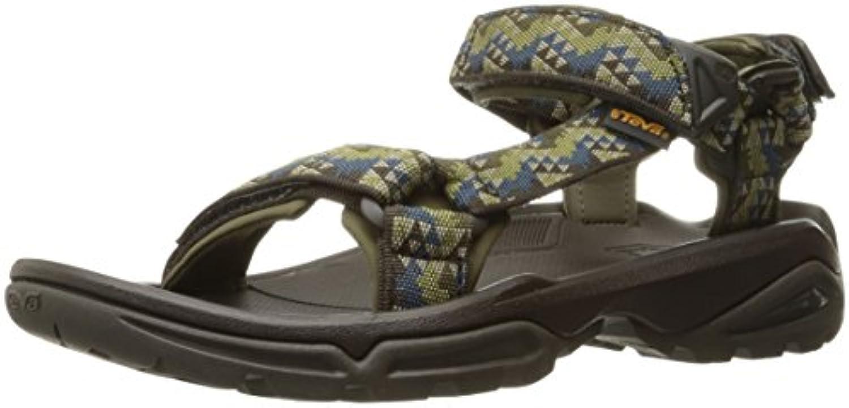 Teva Terra Fi 4 M's, Zapatillas de Senderismo para Hombre