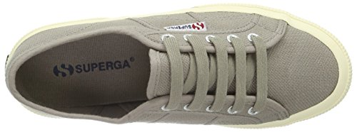 Superga 2750 Cotu Classic, Sneakers Basses mixte adulte Beige (C26 Mushroom)