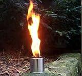 Partyfeuer - Gartenfackel 3 Stunden Brennzeit