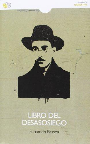 Libro Del Desasosiego - 2ª Edición (Narrativa (baile Del Sol))