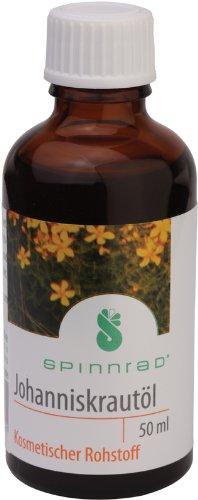 Johanniskrautöl, 50 ml