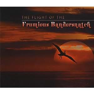 Flight of Frumious Banderstatch